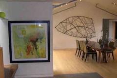 Cheng design Tiburon project