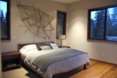 Martis Camp Hills and Grant Interior Design project